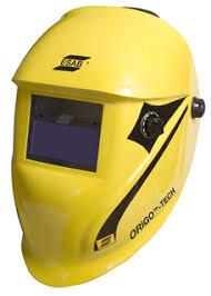 کلاه جوشکاری Origo™-Tech 9-13