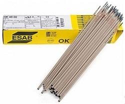 esab hardfacing rods 250x250 - الکترود 8018 ایساب