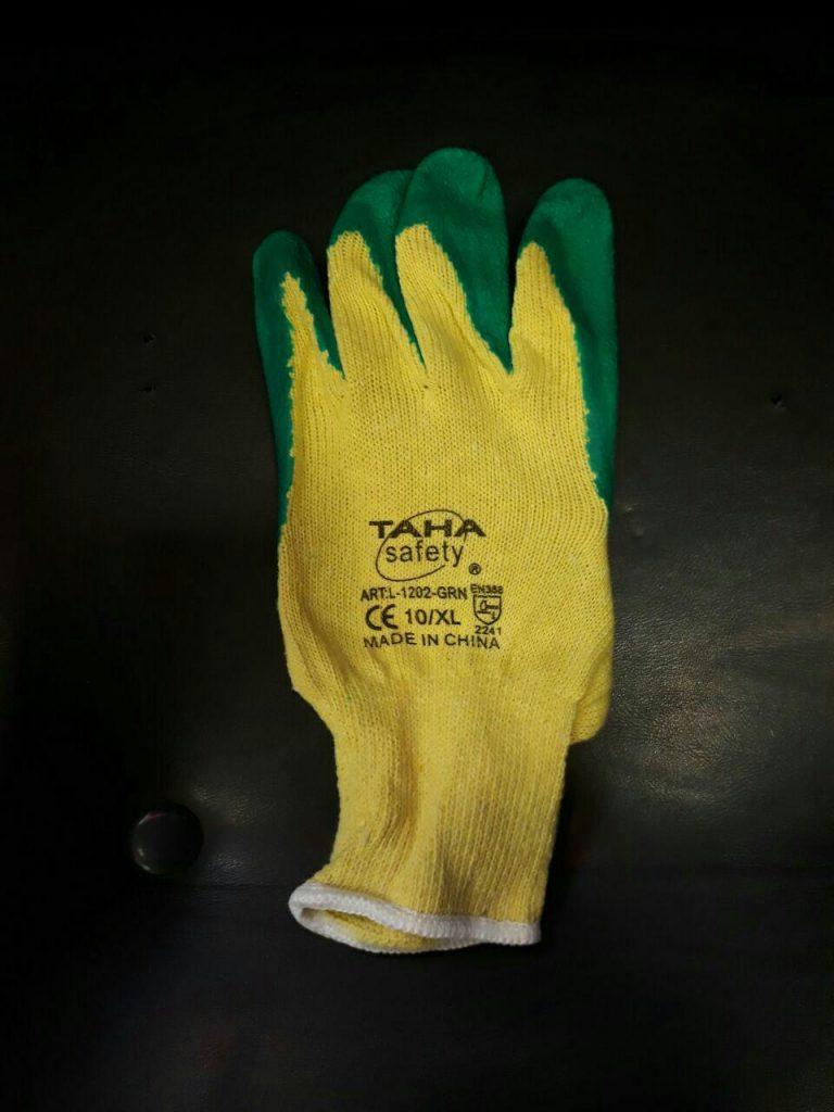 دستکش ضد برش طاها