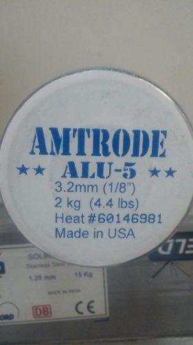 الکترود آلومینیوم ۴۰۴۳