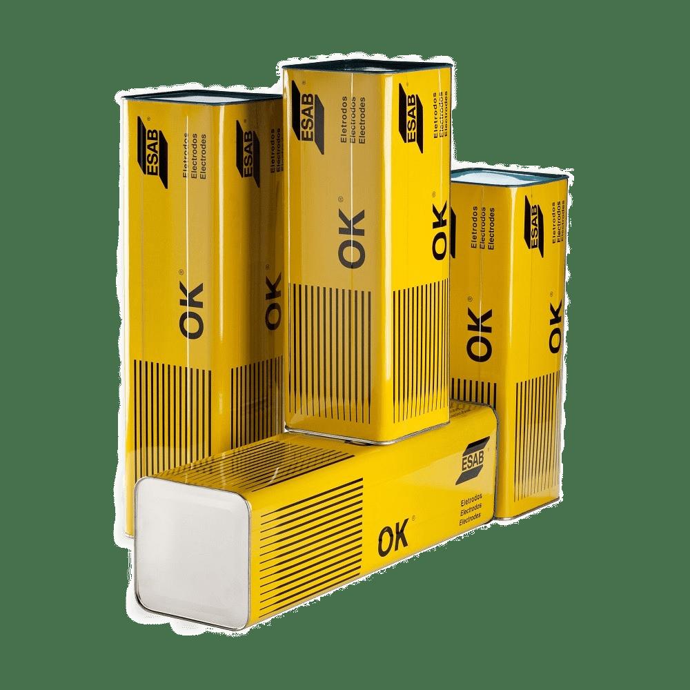 الکترود E7010-G ایساب