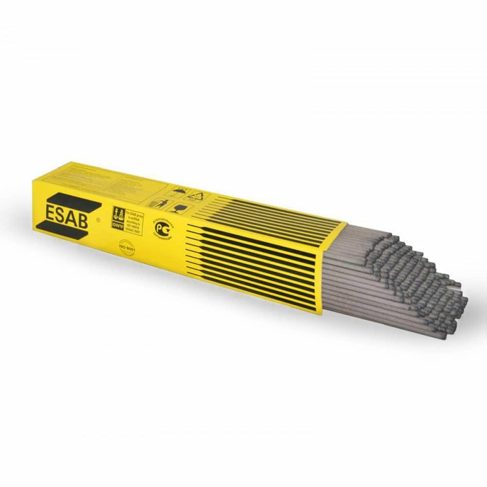 الکترود E8018-C3 ایساب
