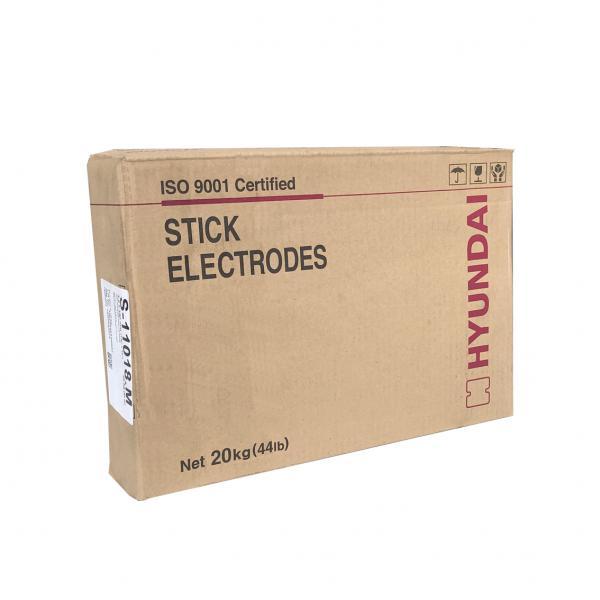 الکترود S-11018.M