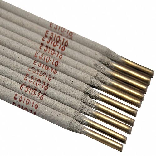 الکترود E318-16 ایساب