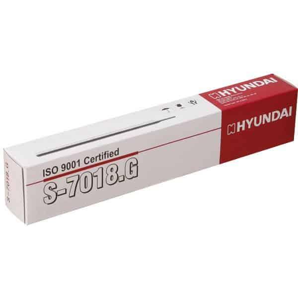 الکترود S-7018.G هیوندایی