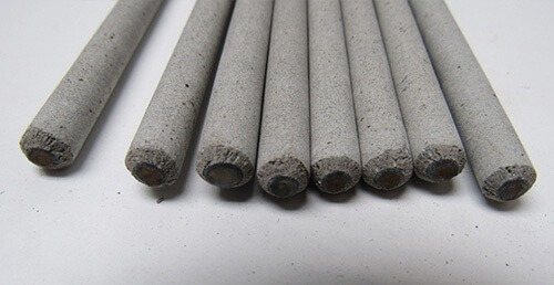 stainless steel welding electrodes 32 - Carousel Post Element