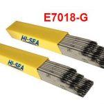 الکترود E7018-G