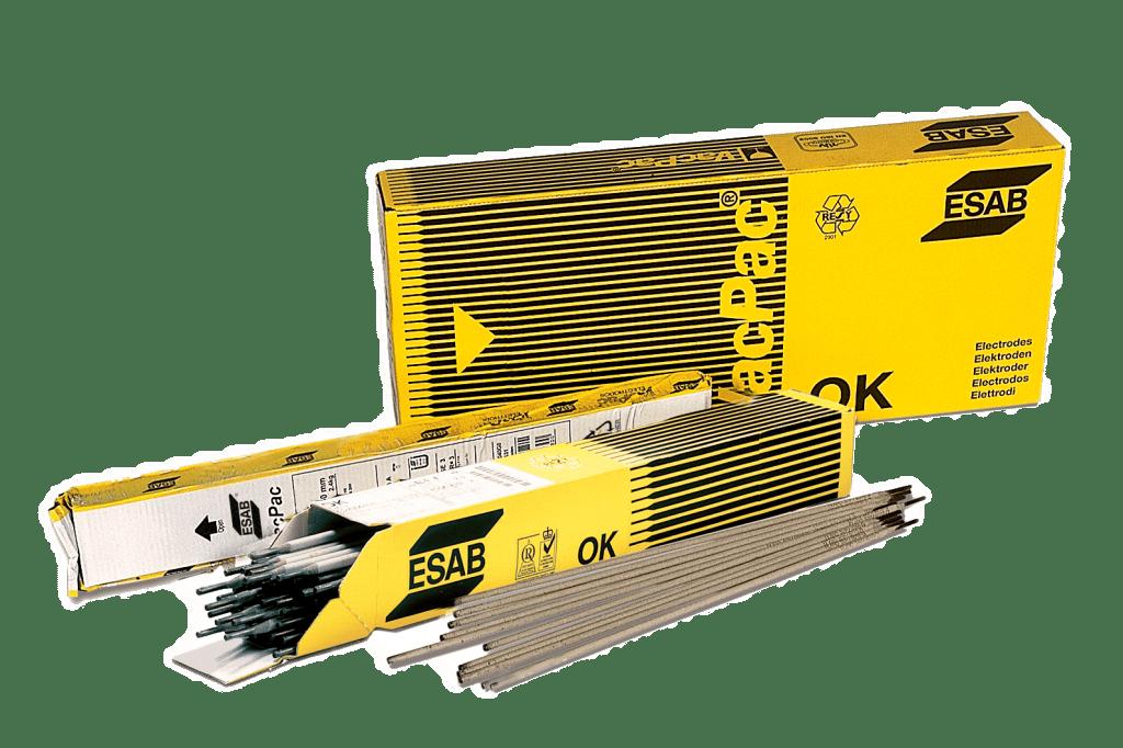 esab 1024x682 - الکترود E80C-G