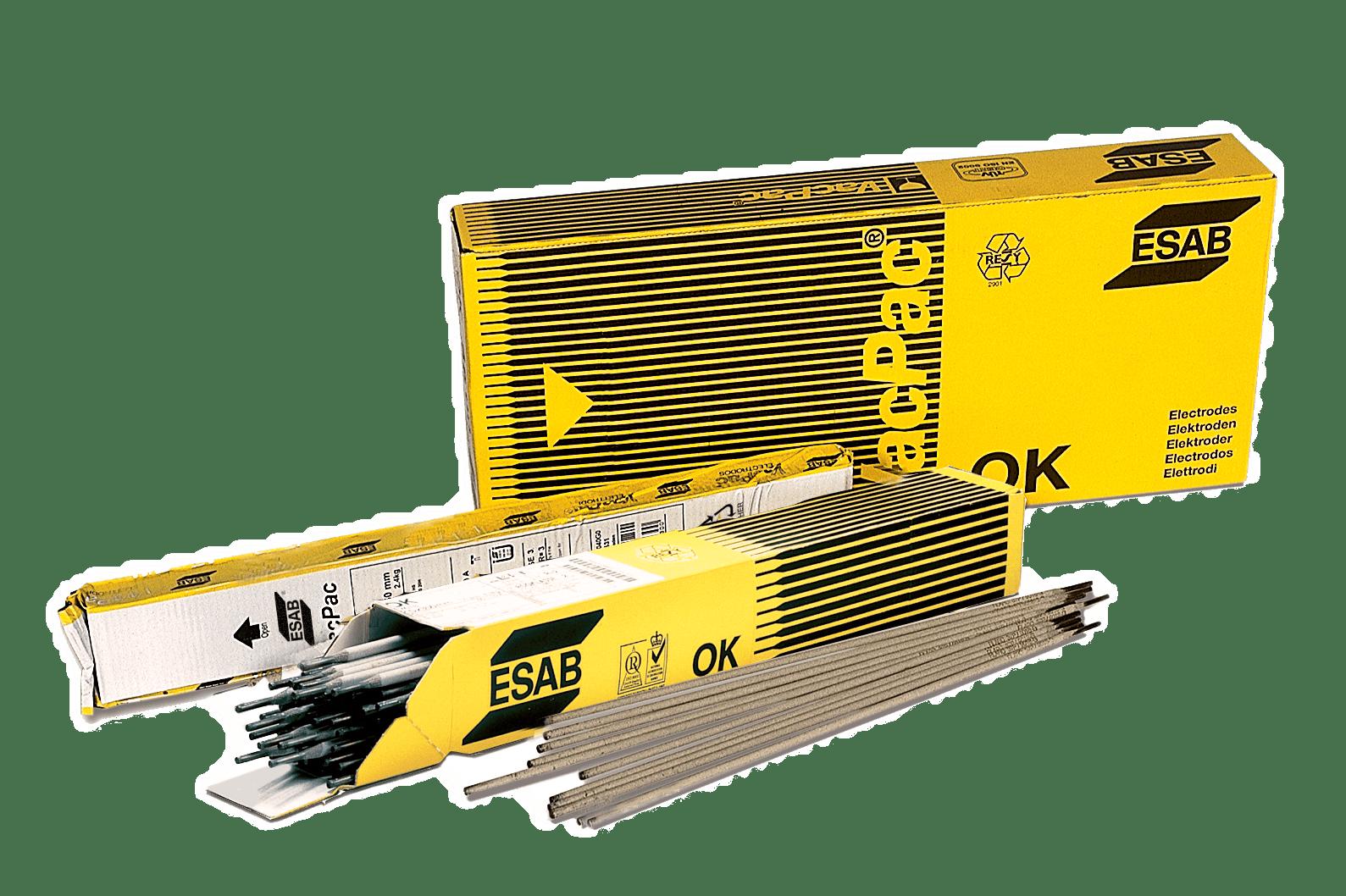 الکترود E80C-G