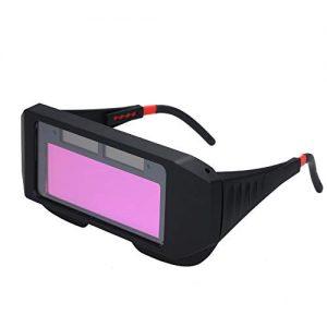 عینک اتوماتیک
