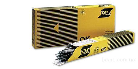 الکترود آلومینیوم ایساب کد 96.40