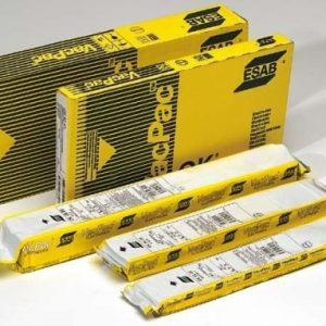 الکترود استیل 309L15 ایساب کد 67.75
