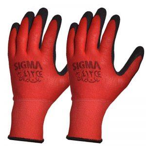 دستکش ضد برش سیگما