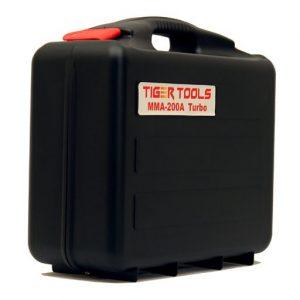 دستگاه جوش تایگر 200 آمپر توربو