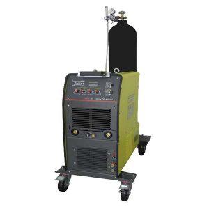 دستگاه جوش اینورتر Carry TIG 403DC