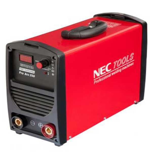 دستگاه جوش اینورتر ProArc-250