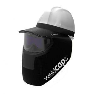 کلاه ماسک اتوماتیک Optrel